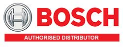 Authorised Distributor of Bosch Spare Parts
