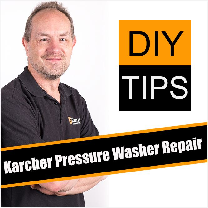 Expert Karcher Pressure Washer Repair Tips – Ransom Spares