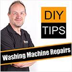 热点洗衣机修理提示