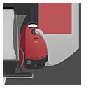 Common Vacuum Cleaner Problems | Ransom Spares