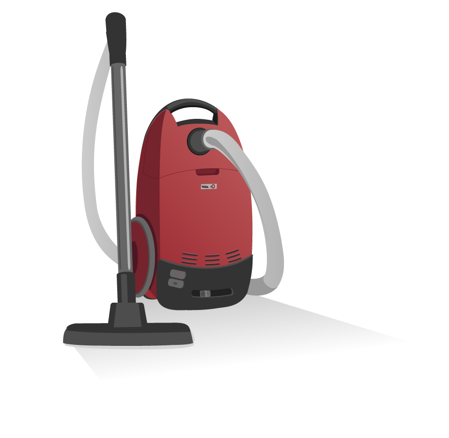 DIY Vacuum Cleaner Repairs