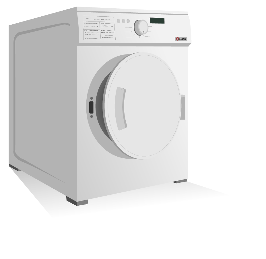 Tumble dryer do it yourself 88