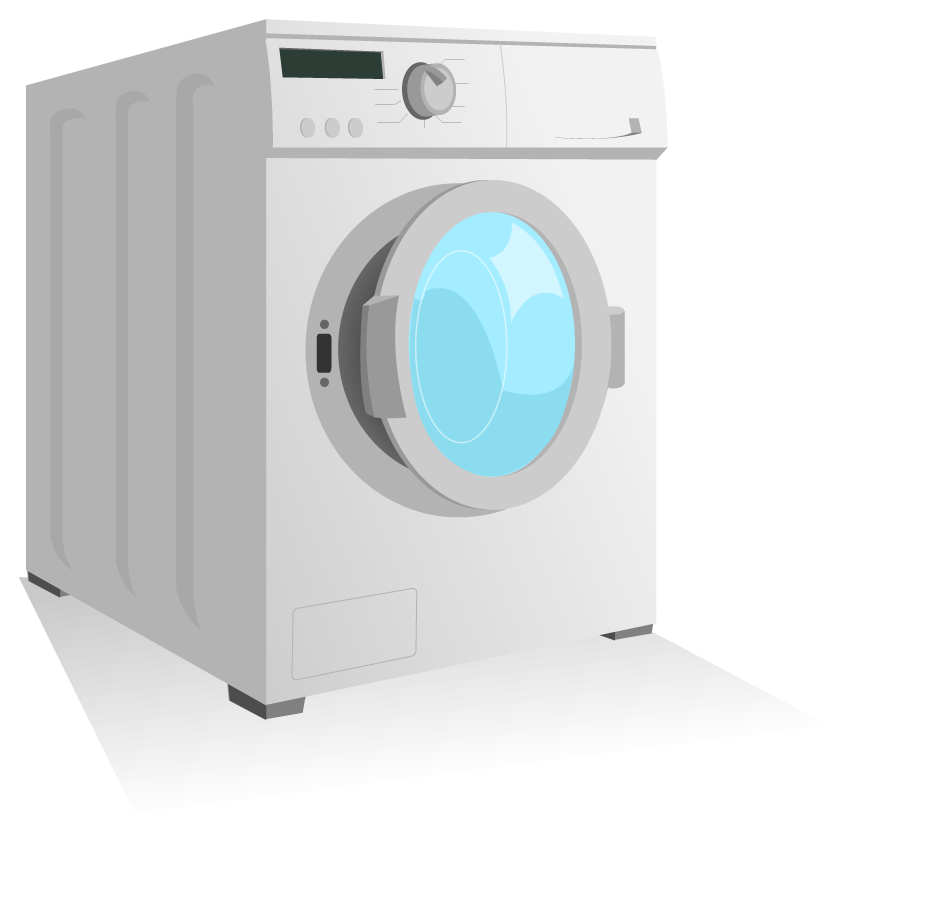 Diy washing machine repairs help advice - Common washing machine problems ...