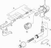 Karcher K2 200 Balcony plus Compact Reel EU (1 671-804 0
