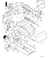Aeg S75628sk11 92501017801 Fridge Amp Freezer Spares