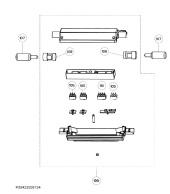 electrolux efc60001x 94249036100 cooker hood spares parts rh ransomspares co uk