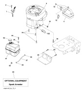 mcculloch m12538 96011030300 ride on mower spares parts ransom rh ransomspares co uk