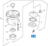 Karcher k3300 gs gb (1. 133-108. 0) pressure washer spares & parts.