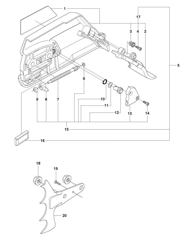 Husqvarna 350 Parts Manual Ebook