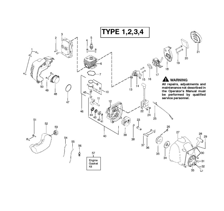 mcculloch trim mac sl 952715462 trimmer engine spare parts diagram rh ransomspares co uk Shindaiwa Hedge Trimmer mcculloch hedge trimmer parts manual