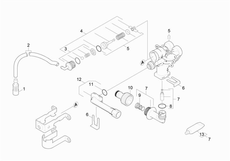 Karcher Pressure Washer Parts Diagram Km 4 8 House