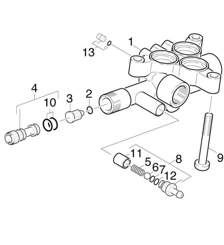 Karcher Hds 790 repair Manual