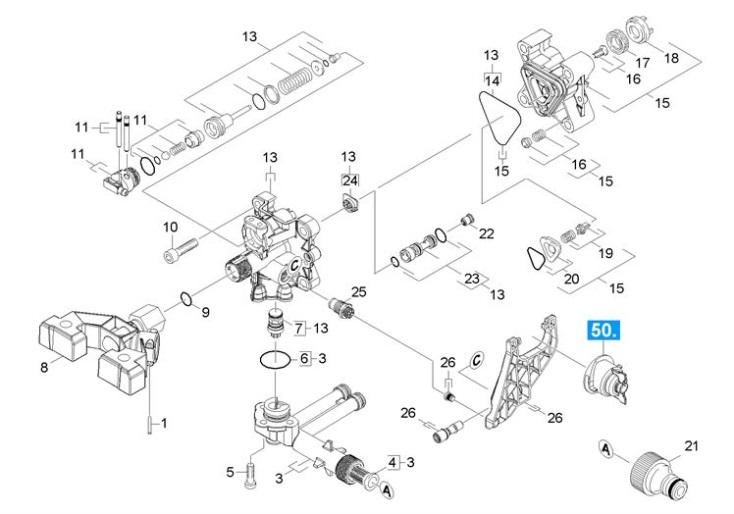 karcher k4 premium eco ogic home t250 eu pressure washer housing spare parts diagram. Black Bedroom Furniture Sets. Home Design Ideas