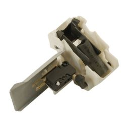 Door Lock Latch & Microswitch