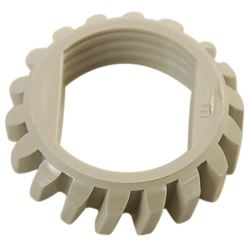 Adjustable Foot / Leg Gear Wheel