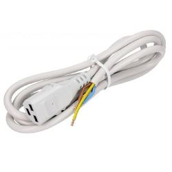 Mains Cable Power Supply Cord Lead Wire