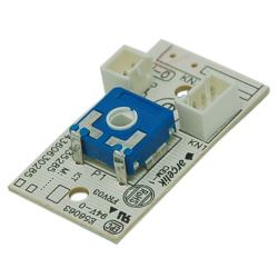 Thermostat Module PCB
