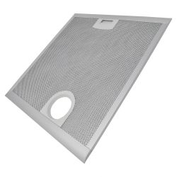 Metal Grease Mesh Wire Filter
