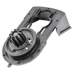 Spares2go en caoutchouc Courroie dentra/înement pour Flymo Turbo Lite 350/Turbo 400/tondeuse /à gazon
