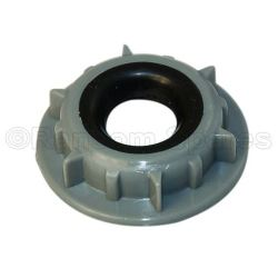 External Spray Arm Pipe Nut