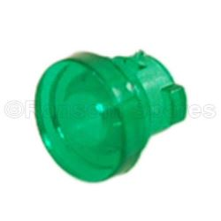 B501 GREEN INDICATOR LIGHT W/ COVER