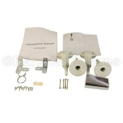 Fittings Pack Including Template