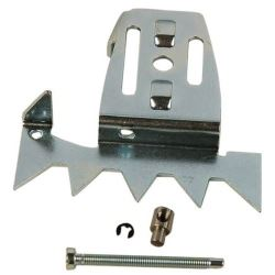 Mounting Plate Stud Bolt Kit