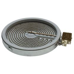 Element Halogen Hotplate 1800W
