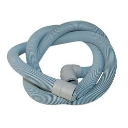 Extra Long Water Drain Hose Pipe 1.75m