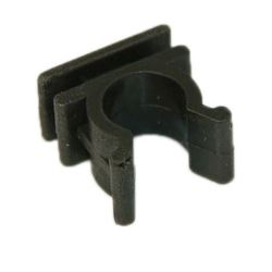 Ventilation Cover Front  Latch Hook Clip