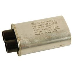 interference capacitor 2100V