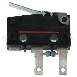 Brushbar Microswitch