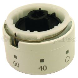 Control Knob Switch Timer Setting