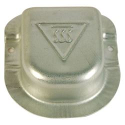REAR BEARING COVER
