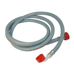 Hot Water Fill Hose 2M