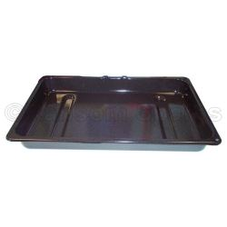 Grill Pan Base Bottom