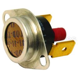 SAFETY THERMOSTAT