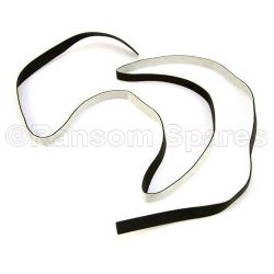 Heat Resistant Adhesive Sealing Tape