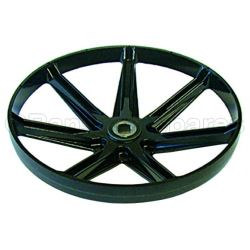 DRUM PULLEY PLASTIC