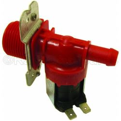 WATER VALVE HOT SINGLE