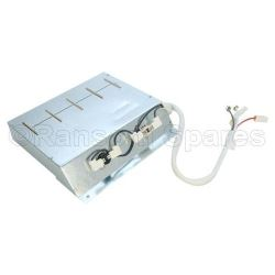 Heater Element Including Thermostat Kit