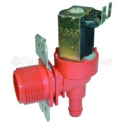 Hot Water Inlet Valve