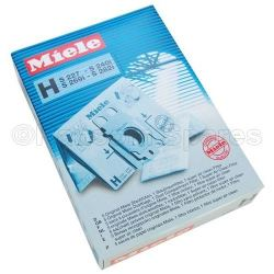 Miele Paper Vacuum Bag and Filter Pack (Type H)