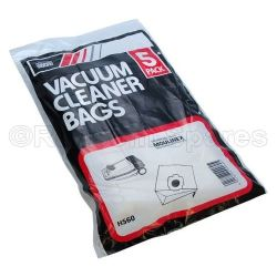 Bags Moulinex Krups Pack of 5