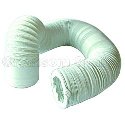 "Tumble Dryer Vent Hose 15m  4"" Fitting"