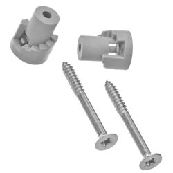 Fixing Integration Screw Kit