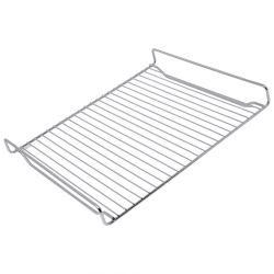 Grill Pan Grid Shelf Rack