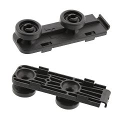Basket Wheel Roller x 1