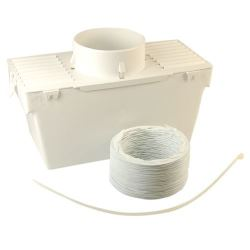 Dryer Indoor Condenser Kit