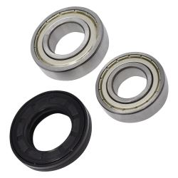 Drum Bearing & Seal  Kit